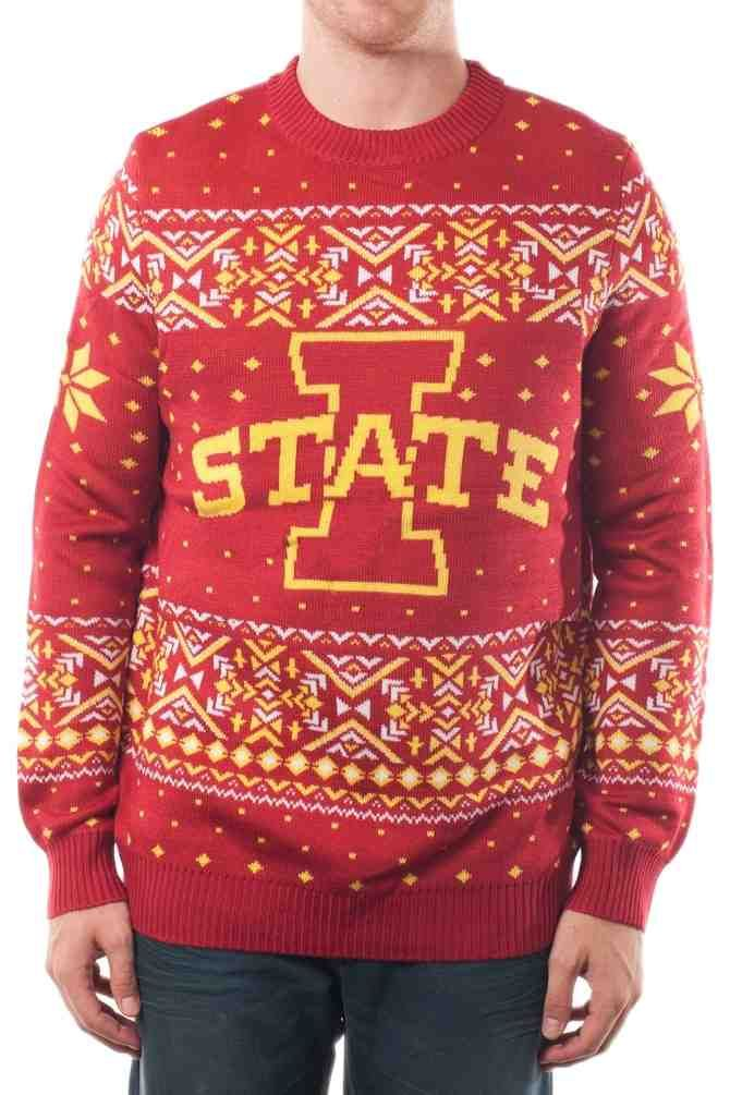 Iowa State University Sweatshirt