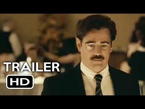 The Lobster | Trailer | Film4 - YouTube