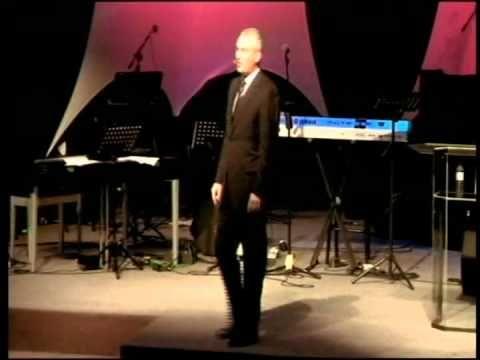 2013-06-30 2 Relearning the Love of God Shane Willard