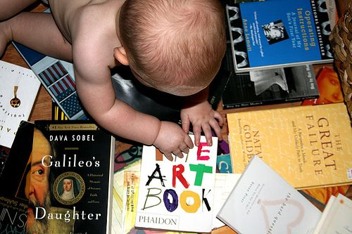 """There are many little ways to enlarge your child's world. Love of books is the best of all.""""   - Jacqueline Kennedy"""