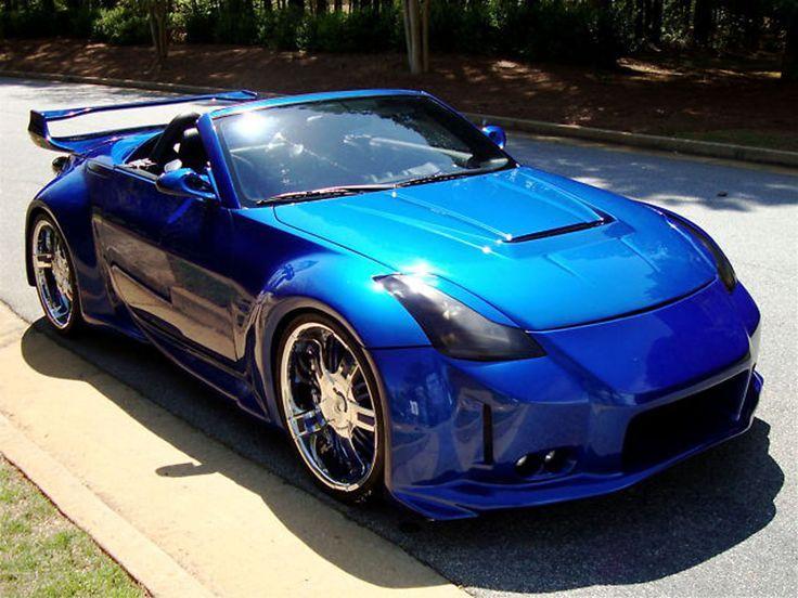 Awesome Cars sports 2017: 2004 Nissan 350Z  For Sale  370z Check more at http://autoboard.pro/2017/2017/05/12/cars-sports-2017-2004-nissan-350z-for-sale-370z/