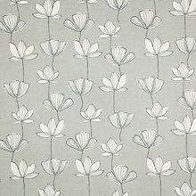Buy John Lewis Gingko Curtain, Smoke Online at johnlewis.com
