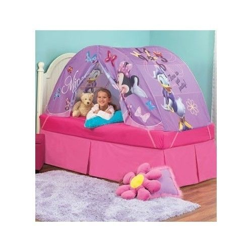 Bed-Tent-Disney-Minnie-Mouse-Daisy-Kids-Twin-  sc 1 st  Pinterest & 80 best TOYSSS images on Pinterest   Minnie mouse toys Computer ...