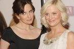 love. Tina Fey and Amy Poehler