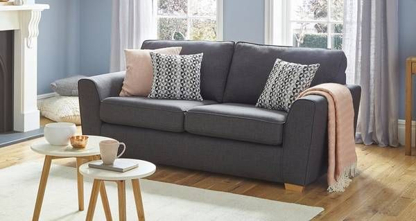 Vision 2 Seater Sofa Bed  Revive | DFS