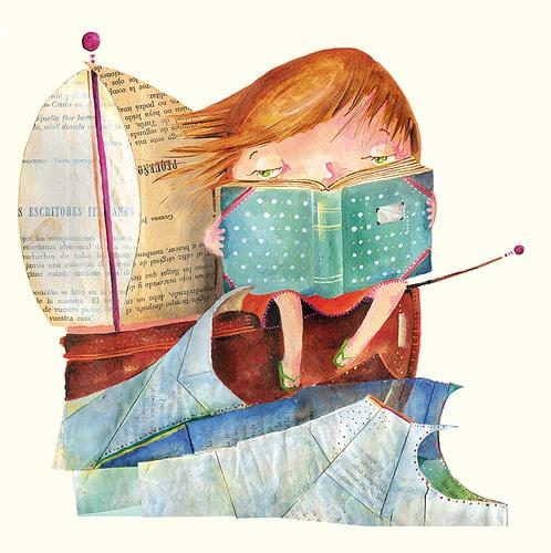 libro by anita-submarina, via Flickr