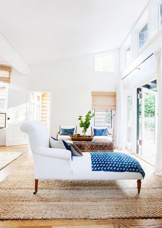 Gorgeous minimalist home interior design 4