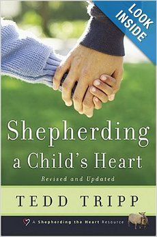 """Shepherding a Child's Heart: Tedd Tripp  """"the shepherding process is a richer interaction than telling your child what to do and think. it involves investing your life in your child in open and honest communication that unfolds the meaning and purpose of life"""" -Tedd Tripp"""