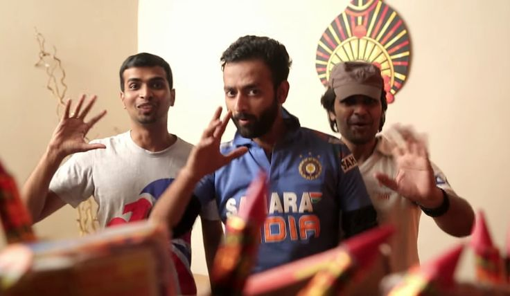This Video Just Made My Day!  #India has chances to win the #World_Cup with SA on 22nd Feb #WontGiveItBack #INDvSA