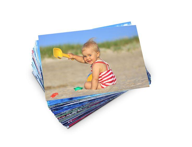 Laat je foto's simpel en snel laten ontwikkelen en vergroten. Ook leuk: een rand om je foto's.