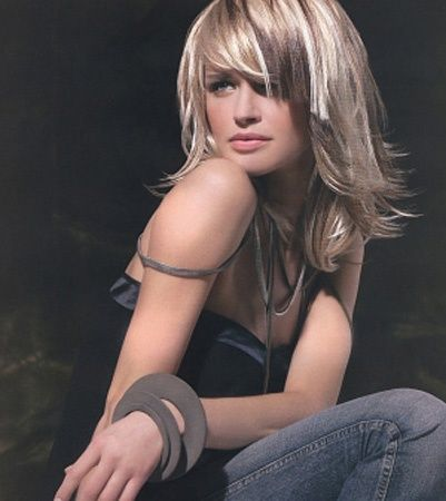 Long Choppy Hairstyles | ... hairstyles, long, choppy, Hairstyles and posted at January 29th, 2014