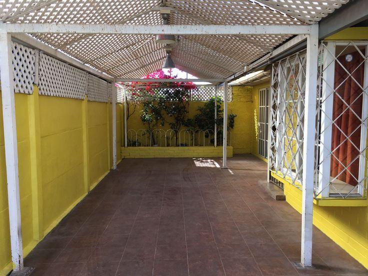 Se arrienda casa en Juan de Dios Malebrán, Puente alto