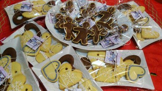 Biscottini di Natale...