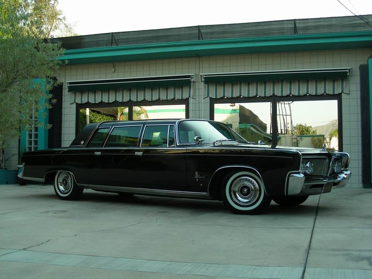 1964 chrysler imperial limousine by ghia limo 39 s and cars pinterest. Black Bedroom Furniture Sets. Home Design Ideas