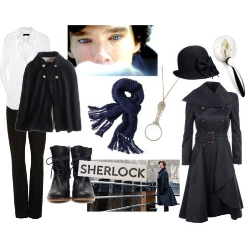 I WANT THIS OUTFIT SO BAD YOU HAVE NO IDEA SHERLOCK AAHASKJDLFBASDJK