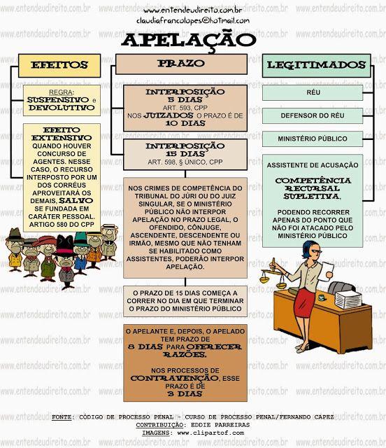 APELAÇÃO - PROCESSO PENAL