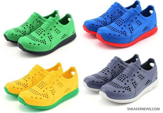 Puma Injex Shoes