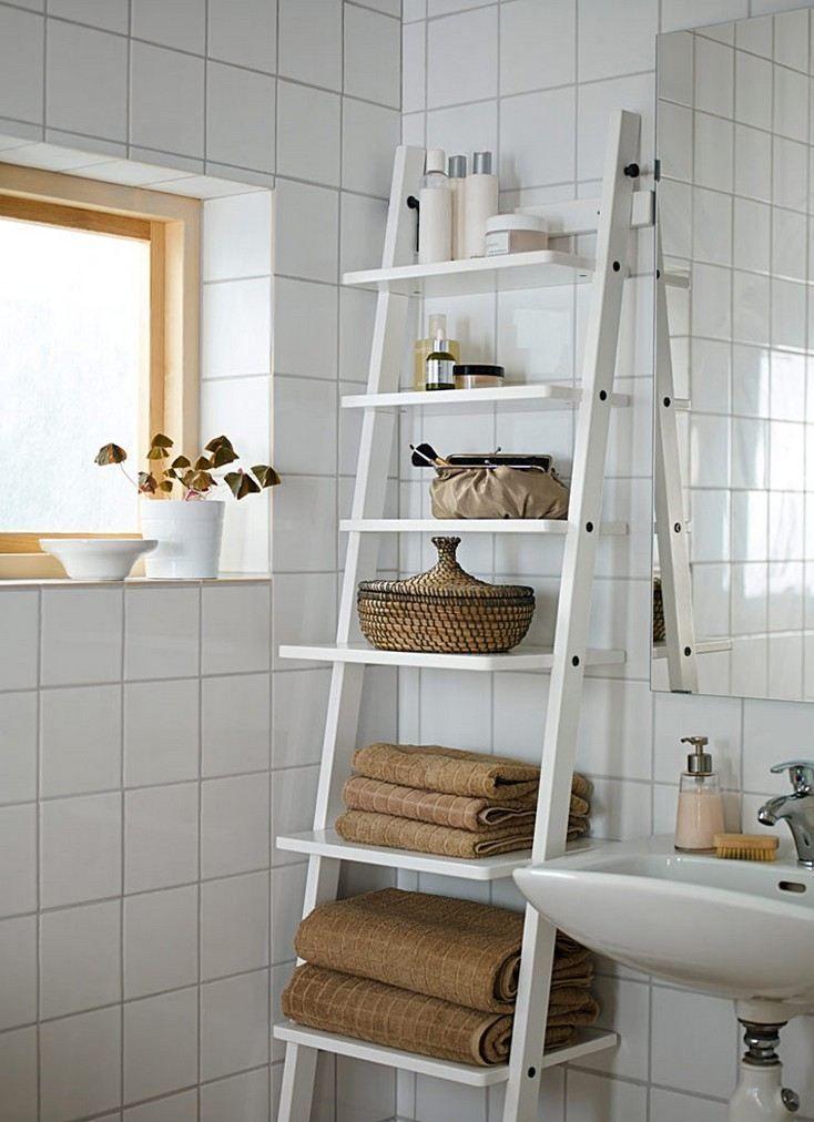 IKEA Badregal Auswahl der besten Lagerlösungen, die ...