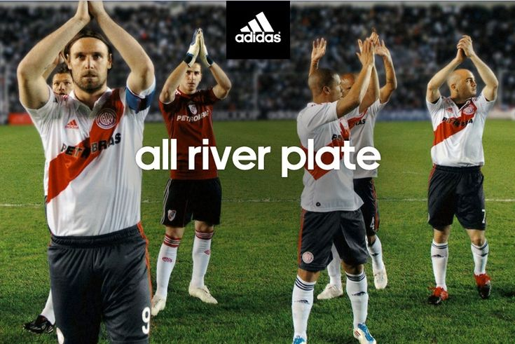 all river plate.