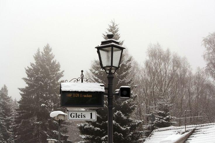Schierke ist ein Stadtteil der Stadt Wernigerode im Landkreis Harz in Sachsen-Anhalt.
