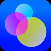 Bloom HD  By Opal Limited    Bloom, the acclaimed app by ambient pioneer Brian Eno and musician / software designer Peter Chilvers has been fully reworked to take advantage of the iPad's larger screen.