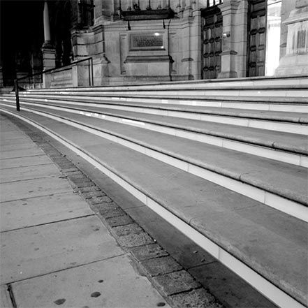 Material Matters: Glass #glass #london #victoria #albert #museum #step #inset #glazing #colour