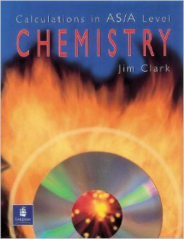 Guides students through the various types of equations which they will encounter during A-level Chemistry.