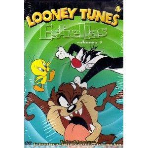 LOONEY TUNES 4: ESTRELLAS VOLUMEN 2, Dirigida por Título Original: Looney Tunes Collection. VOLUMEN 2 No te pierdas al entrañable PIOLÍN en su aventura ENTRE LINDOS GATITOS. Prepárate porque el travieso DIABLO DE TAZMANIA entra en escena con UN DIABLO D ...