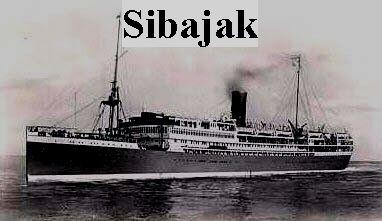 Boot Sibajak