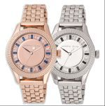 Win 1 of 2 eye-catching Sissy Boy 'Elegance' watches valued at R2595 each | Ends 07 December 2014