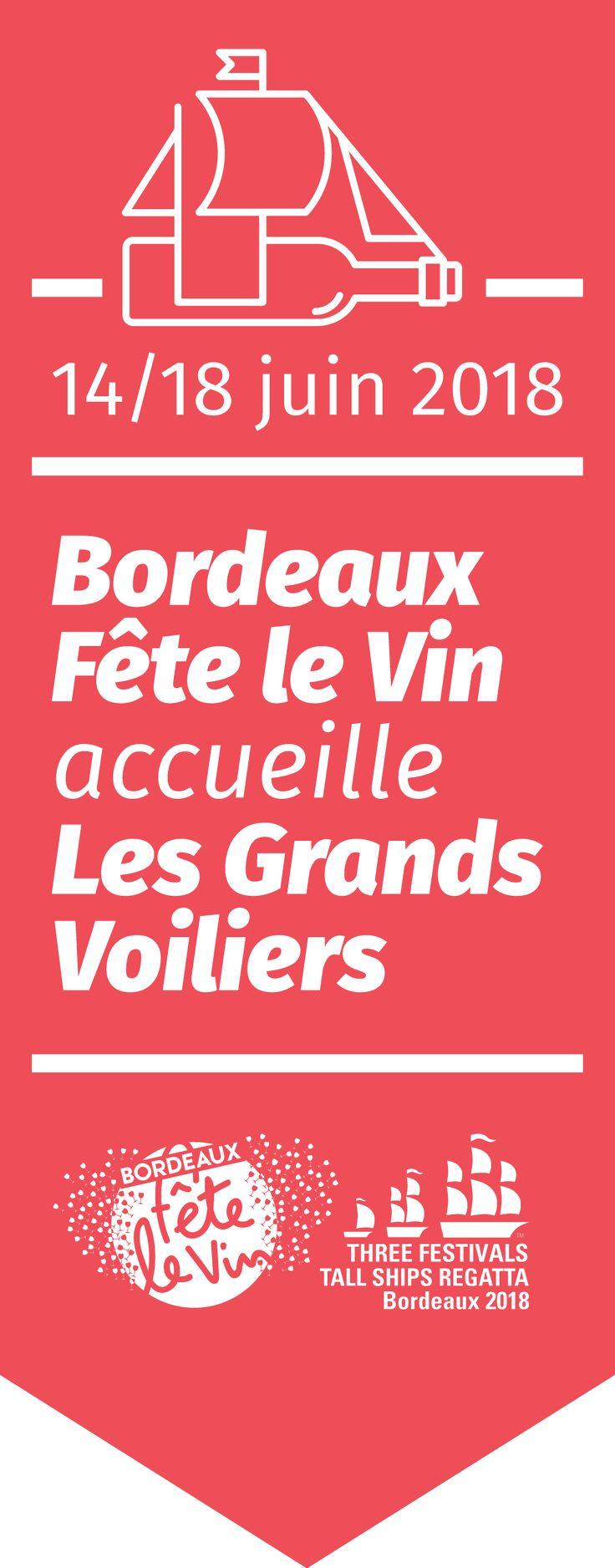 Bordeaux Fête le Vin 2018 : Ouverture en avant-première des ventes en ligne des Pass Dégustation.                        Ouverture en avant-première des ventes en ligne du Pass Dégustation              L'édition 2018 de Bordeaux Fête le Vin 2018 s'annonce inédite,unique et