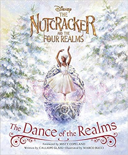 DOWNLOAD PDF] The Nutcracker and the Four Realms: The Dance