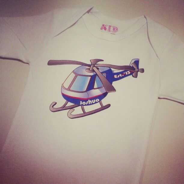 #personalised #helicopter #onesies #defence #navy