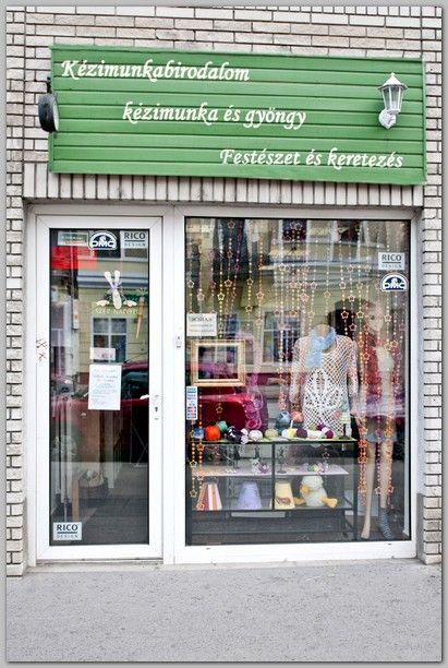 British Fashion Store Kft