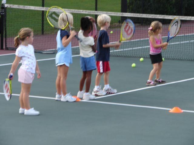 Tennis Lessons for Kids and Teens! at Atlanta