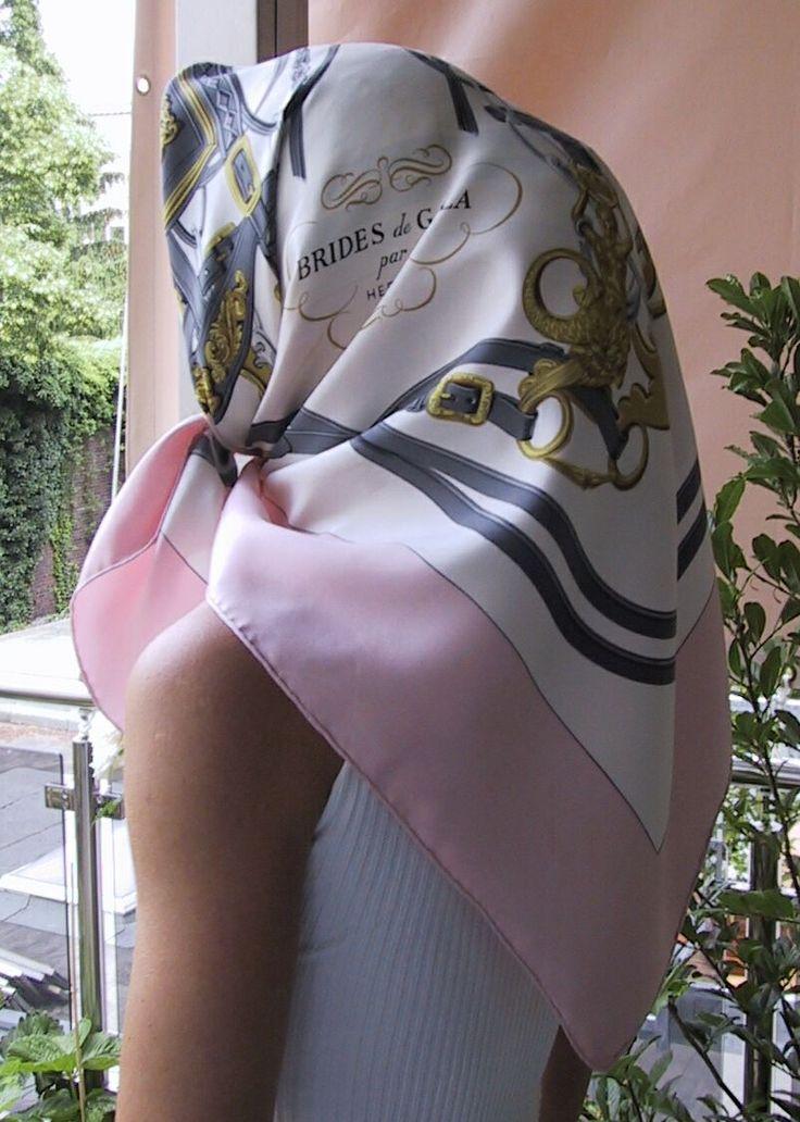 64 besten shawl mania bilder auf pinterest kopft cher lockenwickler und frisur. Black Bedroom Furniture Sets. Home Design Ideas