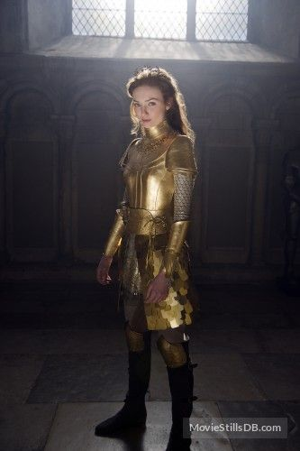Eleanor Tomlinson Jack the Giant Slayer | Copyright by New Line Cinema, Warner Bros. and other respective ...