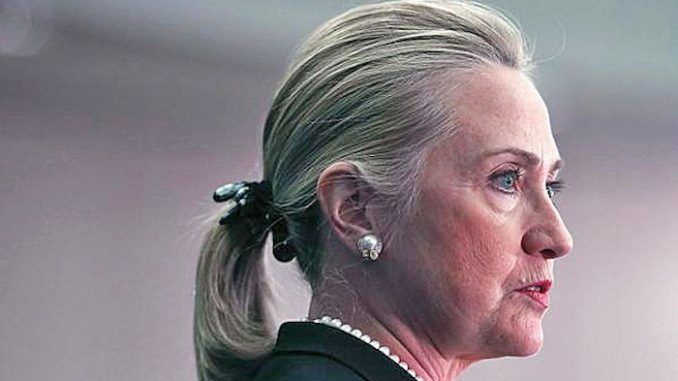 NBC News: Hillary Clinton 'Covered Up' Pedophile Ring At State DepartmentAn NBC news report claims that Hillary Clinton, while secretary of state, shut down an investigation into an elite pedophile ring in State Department ranks in order to avoid scandal.