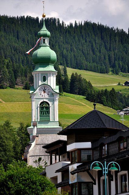 Dobbiaco, Val Pusteria, Trentino-Alto Adige, Italy