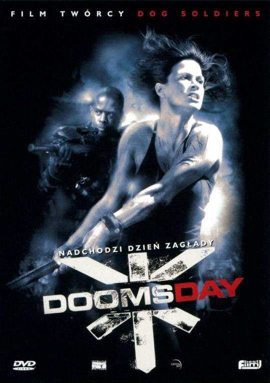 Doomsday (2008)  Dir. Neil Marshall   Rhona Mitra, Craig Conway, MyAnna Buring