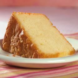 Buttermilk Pound Cake @ allrecipes.co.uk