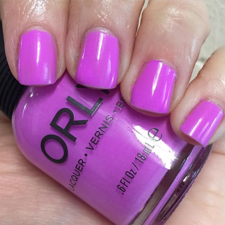 orly scenic route - PCH Summer 2016 Collection