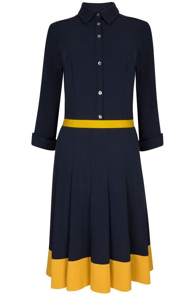Lewis Dress - Pre-Order from Libby London