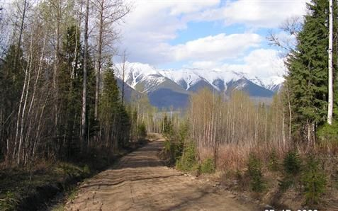 Province: British Columbia  Farm Type: Bare land  Total Acreage: 320.00  #Findyourdreamproperty