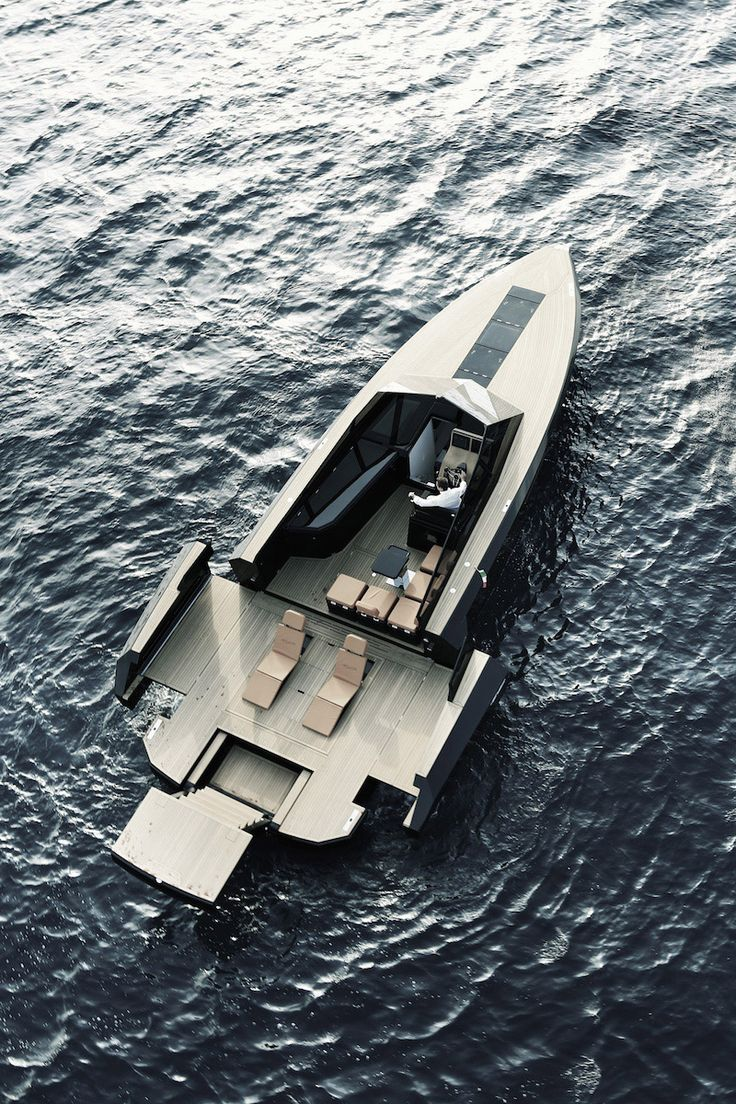 14 Small Luxury Yachts For A Stylish Getaway On The Sea
