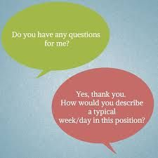 Best Questions To Ask An Employer During A Job Interview, Guidelines For  What Is Appropriate To Ask, And Questions You Shouldnu0027t Ask During An  Interview.