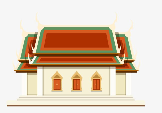 Thai Cartoon Grand Palace | Thai art, Cartoon, Cartoon clip art