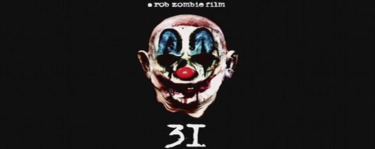 Rob Zombie Spills More Info About His Upcoming Horror Film, 31 - http://thetrendguys.com/2014/06/25/rob-zombie-spills-info-upcoming-horror-film-31/