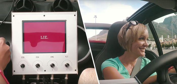 Pour communiquer sur sa nouvelle Fortwo Cabrio, Smart souhaite mettre en avant des valeurs d'ouverture d'esprit... et donc d'honnêteté ! En Allemagne, le cons