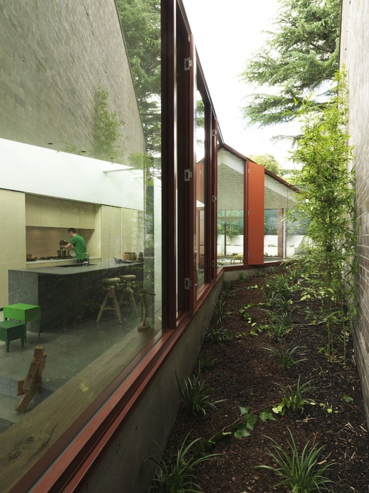 plantingModern Interiors Design, Modern House Design, Modern Home Design, Design Room, Home Interiors, Annandale House, Living Room Design, Design Home, Annand House
